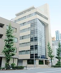 株式会社オフィス装備(ACNJビル)外観